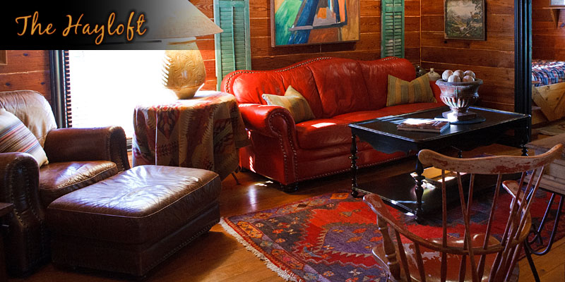 Cedar Cottage Bed And Breakfast Abilene Texas